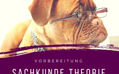 Sachkundenachweis Theorie & Praxis