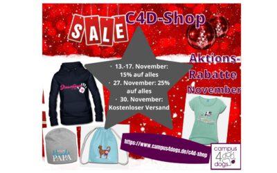 C4D-Shop
